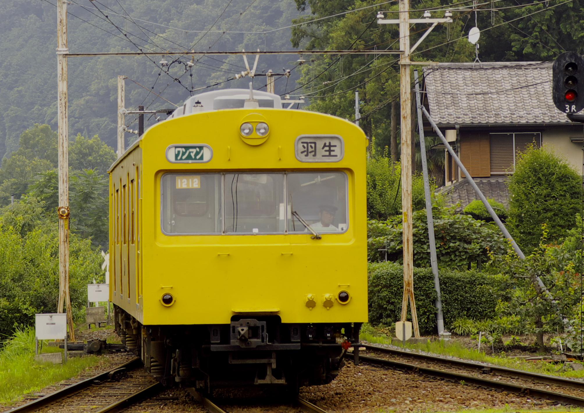 101系直流通勤型電車 | 国鉄型20XX -仙ナセ-