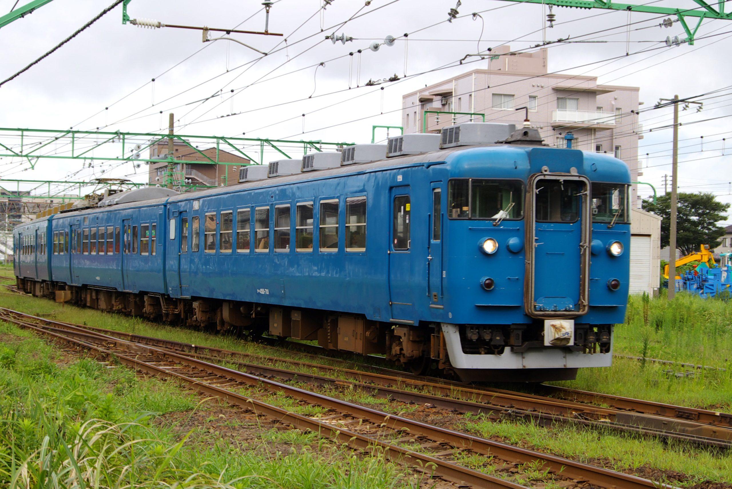 民営 化 国鉄